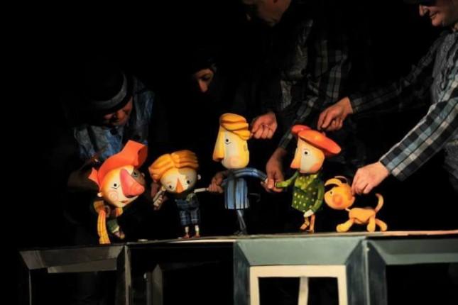 Međunarodne nagrade za Dečje pozorište Subotica