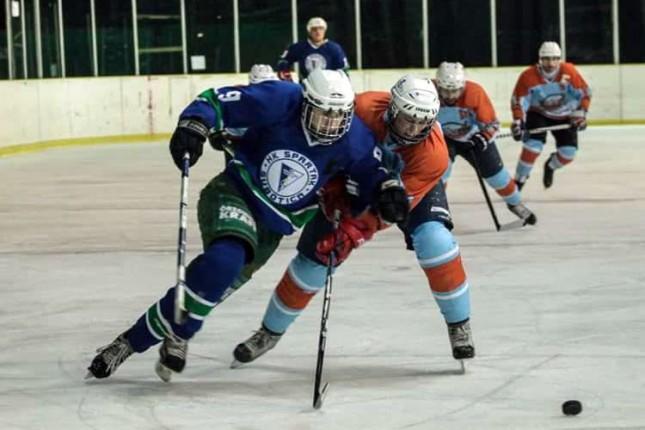 Naredna tri vikenda u znaku hokeja na ledu