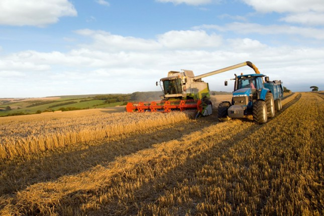 Grad subvencioniše kamate za kredite poljoprivrednicima