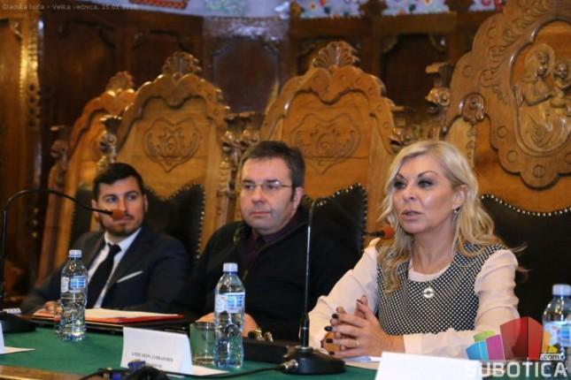 Održana javna rasprava o Nacrtu zakona o planiranju i izgradnji