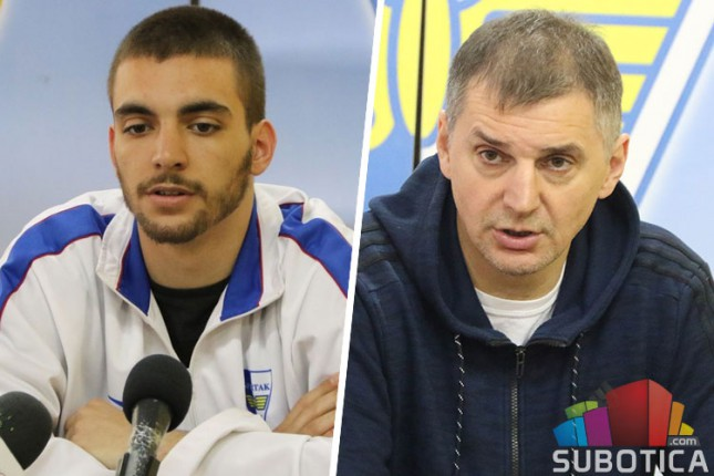 Košarka: Spartak protiv Sloge traži prekid negativne serije