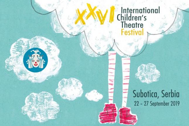 Nagrade za najbolje na XXVI Festivalu pozorišta za decu