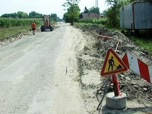 U toku je proširenje puta Šupljak - Male Pijace