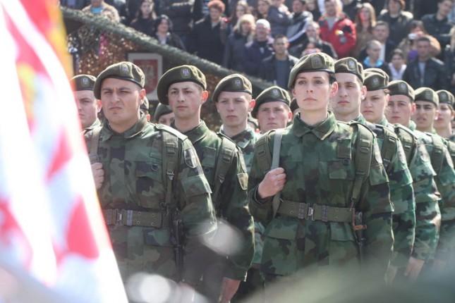Poziv za dobrovoljno služenje vojnog roka