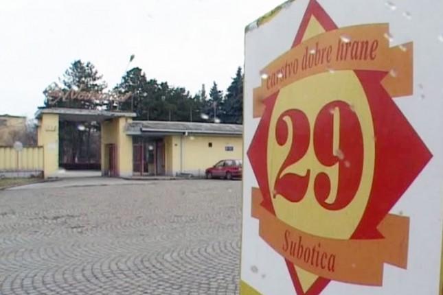 """Prodata preostala imovina """"29. novembra"""""""