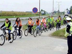 Bicikl kao prevozno sredstvo