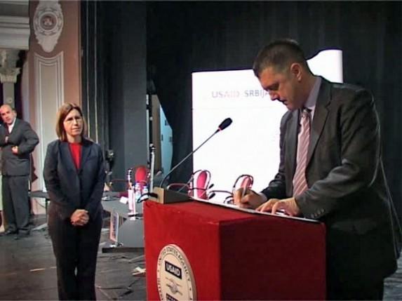 Memorandum o saradnji Subotice, Sombora i Kanjiže
