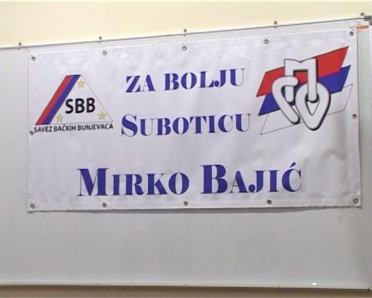 """SPO i SBB: """"Stari novi političari"""""""