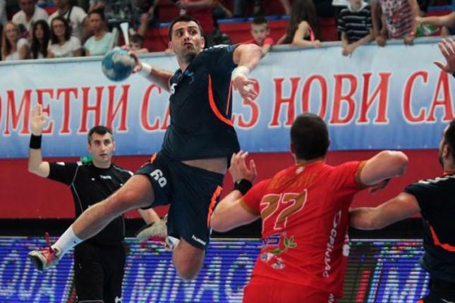 Vojvodina uspešnija u finalu rukometnog Kupa Srbije