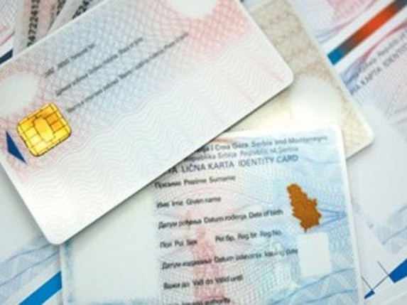 Nove napredne lične karte od naredne godine