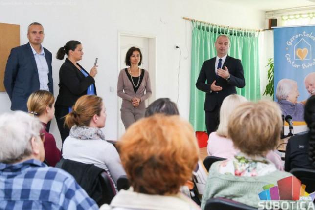 Održano predavanje o Alchajmerovoj bolesti