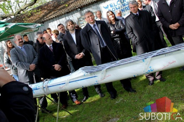 Potpisan sporazum o formiranju Dunavskog kupa