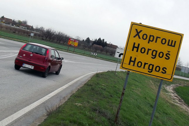 Banda maloletnika teroriše 6.000 Horgošana