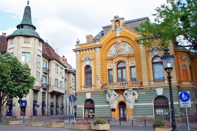Gradska biblioteka proslavlja 125 godina postojanja