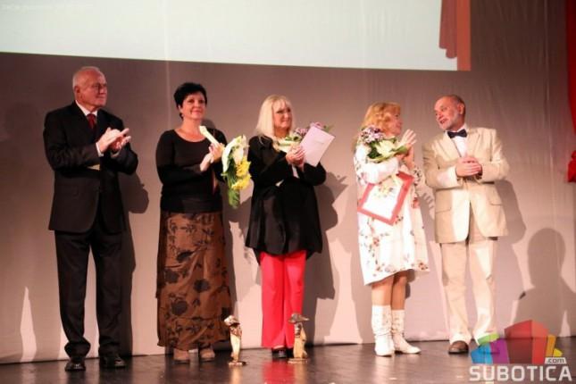 Završen 24. Međunarodni festival pozorišta za decu