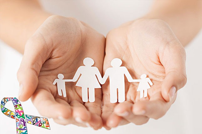 Borba sa karcinomom je borba cele porodice