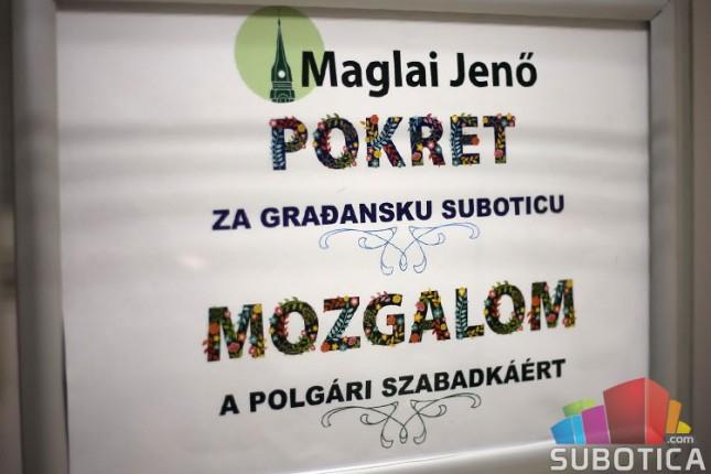 PzGS: Isušićemo močvaru nepotizma i autokratije u Subotici