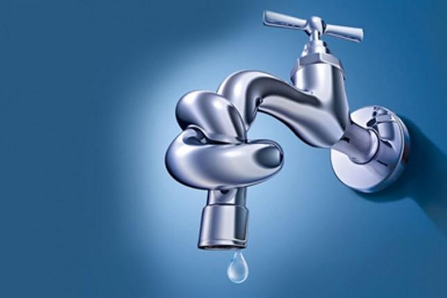 Sutra bez vode neparna strana Aleje Maršala Tita