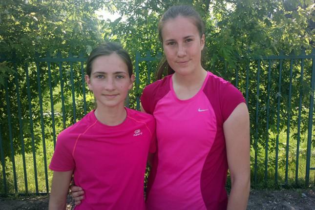 Zapaženi rezultati atletičara Spartaka na Kupu Vojvodine
