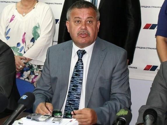"""GrO SNS raspušten zbog dolaska velikog broja novih članova DSS-a"""