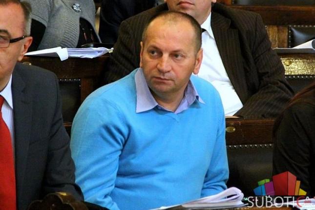 SBB: Petar Balažević dobio preko 12.000 evra otpremnine od Direkcije za izgradnju grada