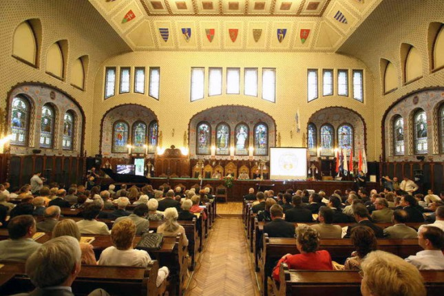 Konstituisanje gradske skupštine za tri nedelje