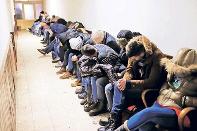Pred Prekršajnim sudom procesuirano više od 6.500 migranata
