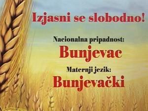 U ponedeljak Bunjevci obeležavaju nacionalni praznik