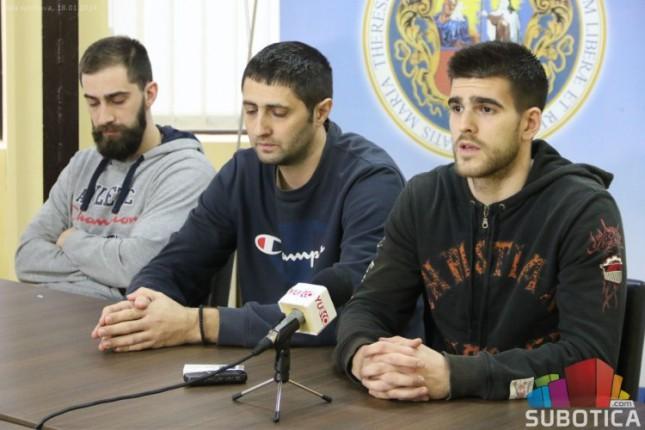Košarka: Promena na čelu struke Spartaka, velike promene i u igračkom kadru