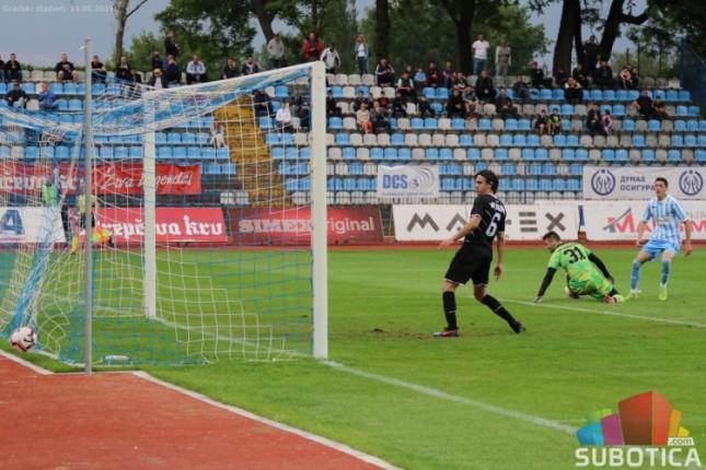 Fudbal: Spartak slavio protiv Voždovca na Torbicinom oproštaju