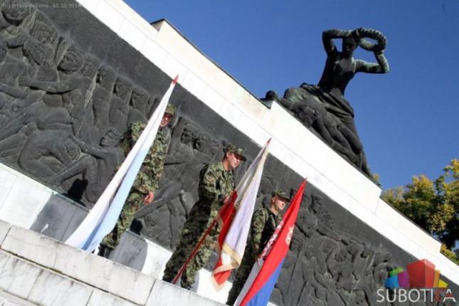Sutra se obeležava Dan oslobođenja Subotice