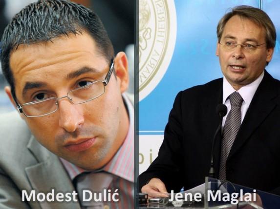 Modest Dulić: Jene Maglai više ne uživa podršku većine