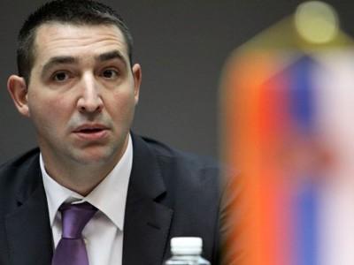 Dulić od EU traži 100 mil. EUR