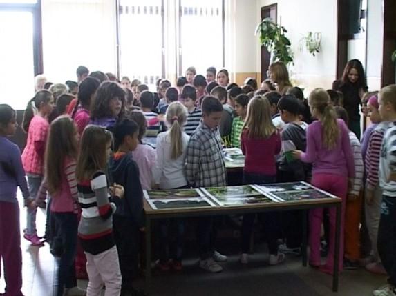 Izložba ekoloških radova i fotografija