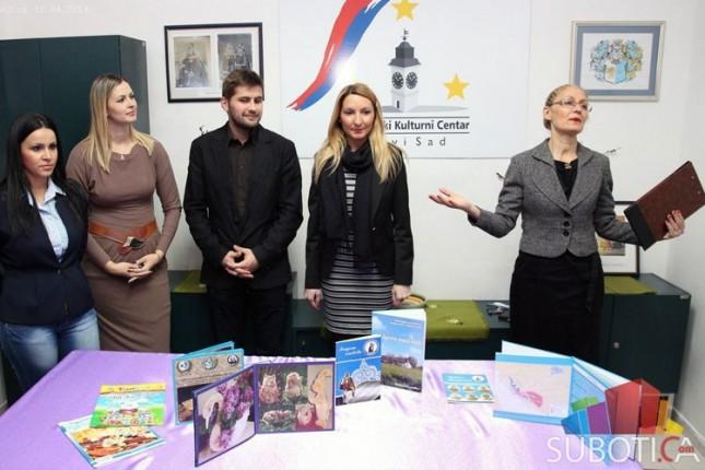 Savez bačkih Bunjevaca otvorio kancelariju u Novom Sadu