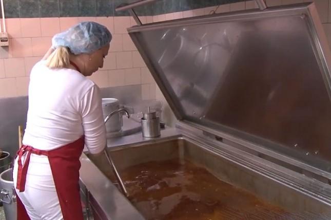Potrebno oko 3.000 besplatnih obroka dnevno za socijalno ugrožene građane