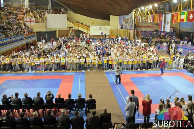 Završeno SP u karateu, Srbija ostvarila odlične rezultate