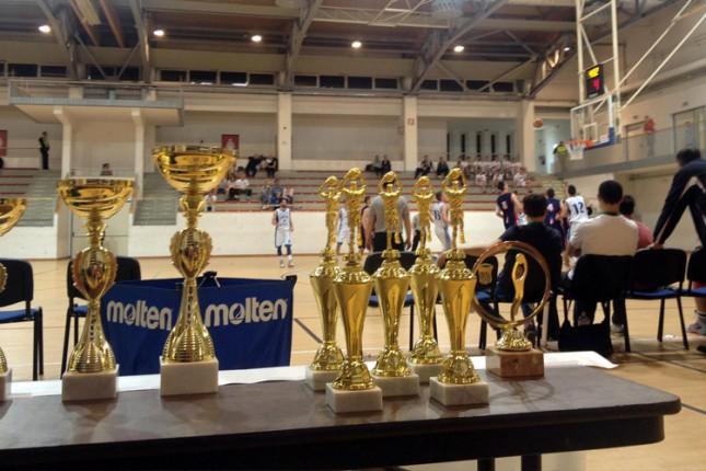 Spartakovi omladinci osvojili košarkaški turnir u Mađarskoj