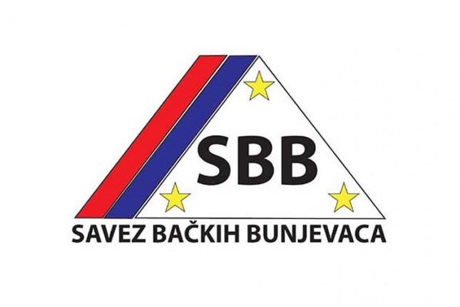 SBB: Stop tihoj asimilaciji Bunjevaca
