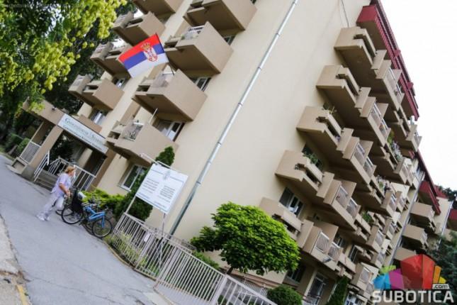 Pokrajina dala saglasnost za finansiranje radova na sanaciji objekta Gerontološkog centra