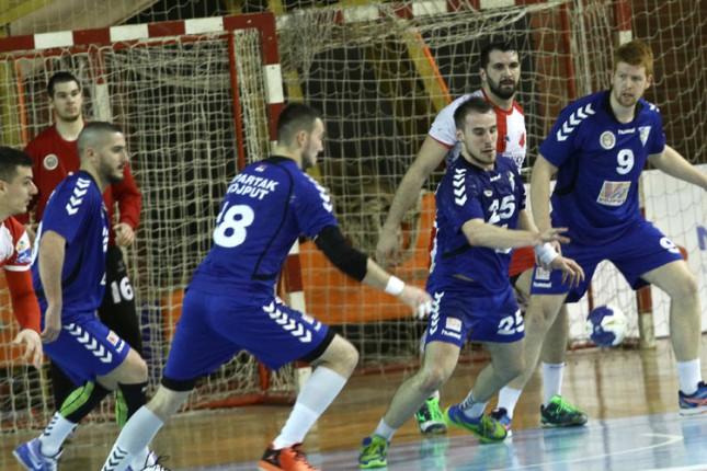 Rukomet - Kup Vojvodine: Bez iznenađenja u Subotici, Vojvodina prošla u finale
