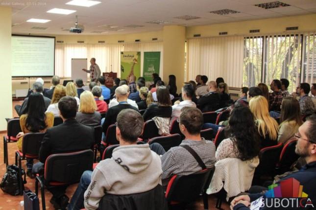 Počeo 3. Webiz - seminar poslovne edukacije