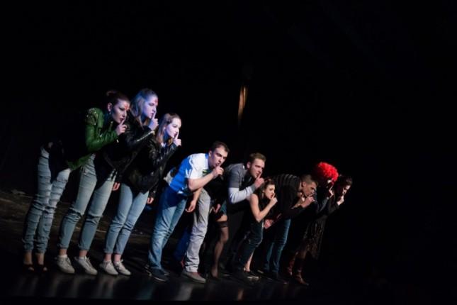 """Predstava za učenike """"tRIP"""" večeras u Dečjem pozorištu"""