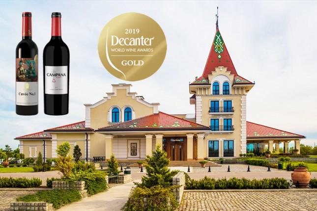 "Najviša svetska priznanja za vinariju ""Zvonko Bogdan"""