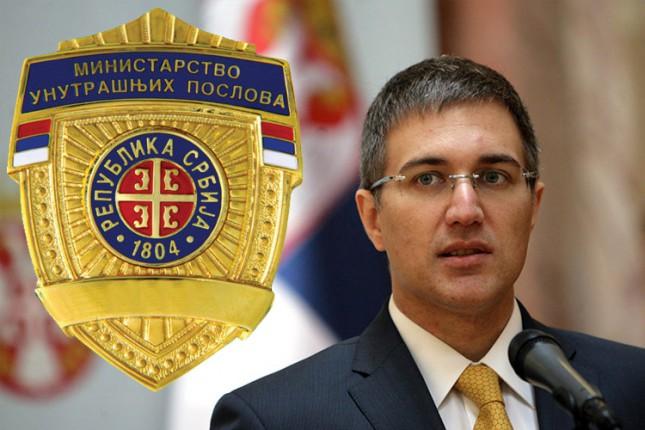 Ministar policije sutra u Subotici govori na tribini o bezbednosti građana