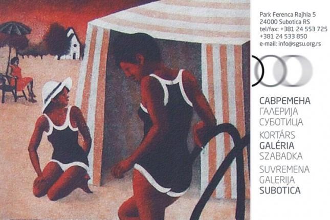 """Predavanje """"Istorija ženskog ludila: Lov na veštice"""" sutra u Savremenoj galeriji"""