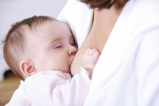 Nacionalna Nedelja posvećena dojenju (30. septembar – 7. oktobar)