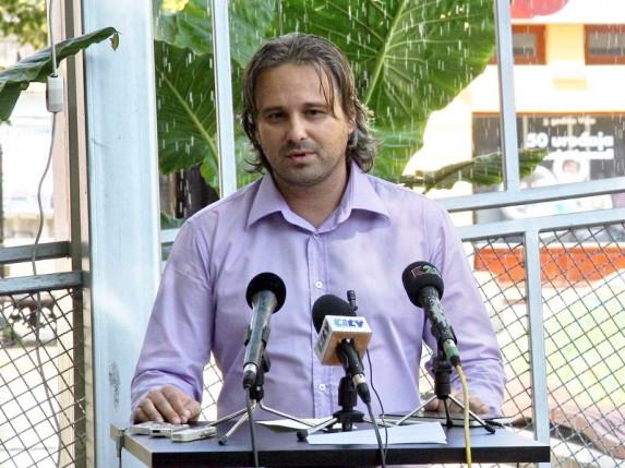 Vjekoslav Ostrogonac: Turizam treba da ojača gradsku ekonomiju