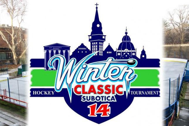 "Međunarodni turnir veterana ""Winter classic 2019"" za vikend na Gradskom klizalištu"
