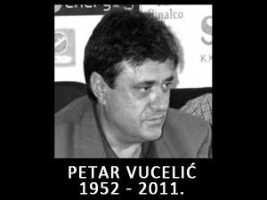 Preminuo sportski radnik Petar Vucelić